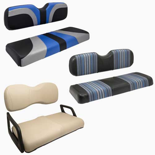 Seat Covers & Cushions