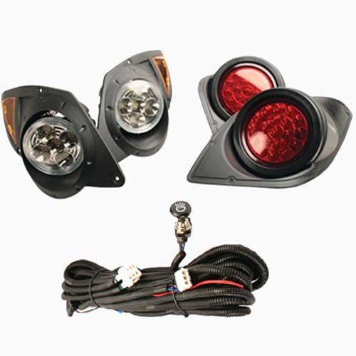 Head Lights & Tail Light Kits