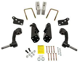 Spindle Lift Kits