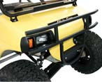 Brush Guards & Bumpers