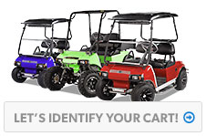 let's identify your cart!