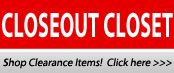 Discount & Clearance Golf Cart Parts & Accessories!