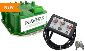 NEW & IMPROVED NAVITAS CONTROLLER KITS