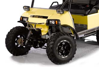 Jake's Lift Kits at Buggies Unlimited