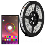 INNOVA® LED Light Strip with Bluetooth Capabilities (Universal Fit)