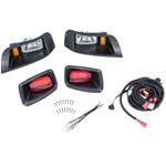 E-Z-GO TXT GTW Light Kit (Fits 1994.5-2013)
