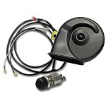 12-Volt Horn Kit (Universal Fit)