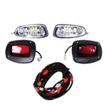 GTW LED Light Kit – For EZGO RXV (Fits 2008-2015)