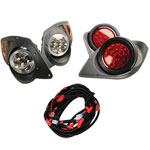 GTW LED Light Kit – For Yamaha Drive (Fits 2007-2016)