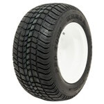 205/ 50-10 Kenda Pro Tour Low-profile Tire (No Lift Required)