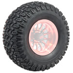 22X11.00-10 Off-Road Duro Desert Tire (Lift Required)