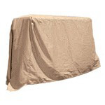 Red Dot Sand 4-passenger Deluxe Storage Cover (Universal Fit)
