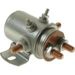 12 Volt Solenoid (Fits Select Yamaha and Columbia Models)