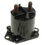 Club Car Electric 48-Volt Solenoid (Fits 1995-1997)