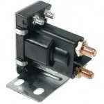E-Z-GO Solenoid (Fits 1992-Up)