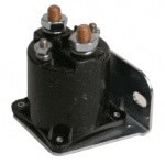 E-Z-GO 36-Volt Heavy Duty Solenoid (Electric Models)