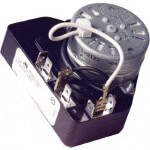 12-Hour Clockwise Timer (Fits Lester Chargers)
