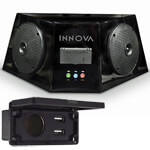 INNOVA® Bluetooth Speaker Box (Universal Fit)