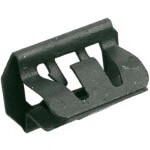 Club Car Precedent Body Trim Clip (Fits 2004-Up)