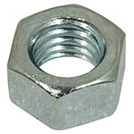 Set of (20) 3/ 8-16″ Hex Nut (Universal Fit)