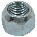 Set of (20) Club Car DS /  Precedent Lug Nut (Fits 1974-Up)