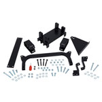 Yamaha GTW 5″ Drop Frame Lift Kit (Model G29/ Drive)