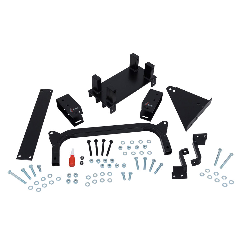 Yamaha Gtw 5 Quot Drop Frame Lift Kit Model G29 Drive