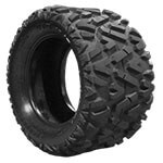 23x10-12 GTW Barrage Mud Tire (Lift Required)