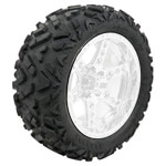 23x10-14 GTW Barrage Mud Tire (Lift Required)
