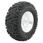 25x10-12 GTW Barrage Mud Tire (Lift Required)
