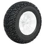 22x11-10 GTW Recon A/ T Tire (Lift Required)
