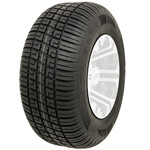 205/ 65-R10 GTW Fusion S/ R Steel Belted DOT Tire (Lift Required)