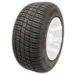 205/ 50-R10 GTW Fusion S/ R Steel Belted DOT Tire