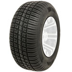 215/ 50-R12 GTW Fusion S/ R Steel Belted DOT Tire (Lift Required)