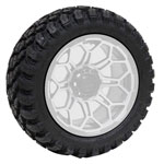 GTW Nomad 20X10-R12 Steel Belted Radial Tire