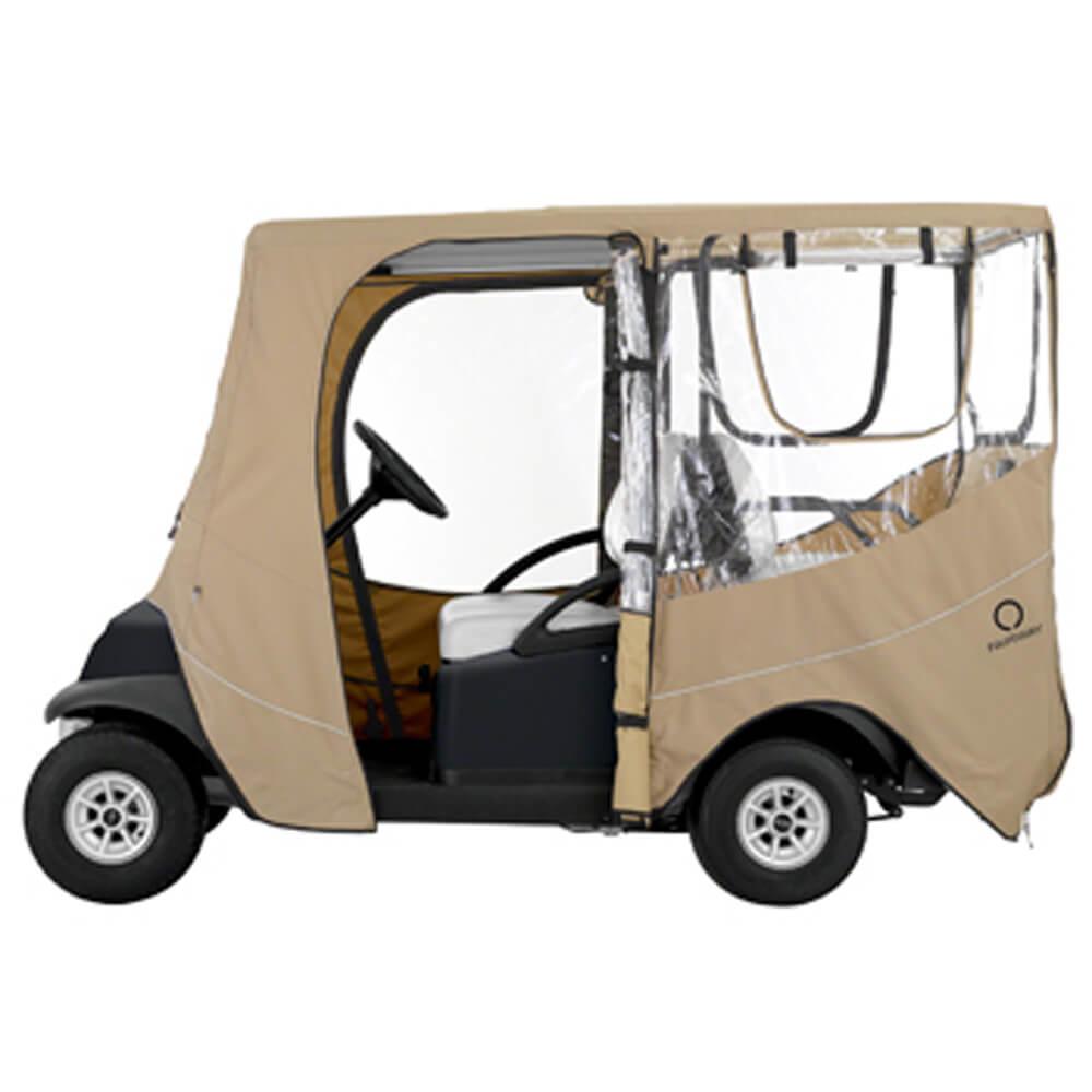 A Large on Yamaha Golf Cart Doors