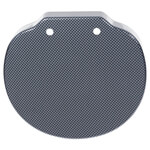 Club Car Precedent Champion Carbon-Fiber Steering Wheel Cover (Fits 2004-Up)