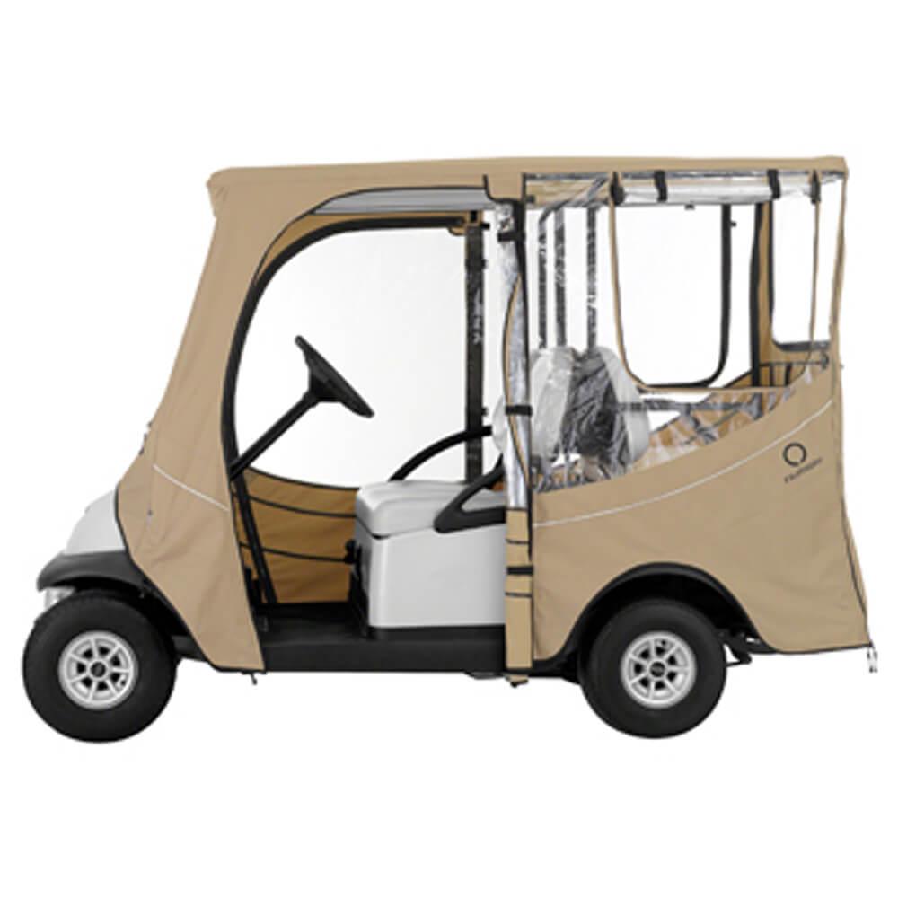 Classic Accessories Custom Club Car Precedent 4 Passenger