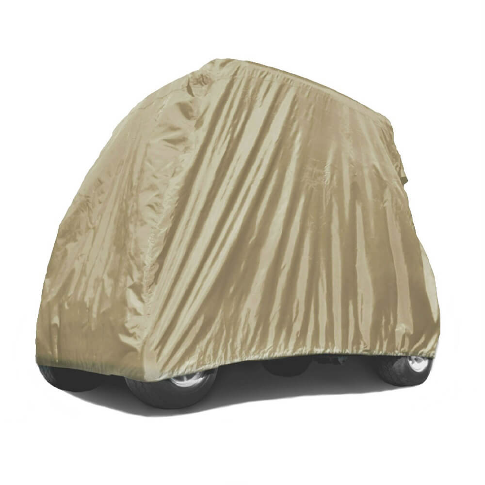 Red Dot 54 Quot Top Cart Cover