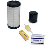 RELIANCE Tune-Up Kit - E-Z-GO RXV (Fits 2008-Up)