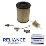 RELIANCE Tune-Up Kit – Columbia/ Harley Davidson (Fits 1971-1981)