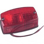 Tail Light, C.C.