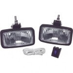 Heavy-Duty Headlight Kit (Universal Fit)