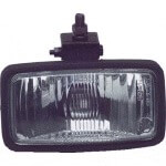 Headlight (1) Black  (M525)
