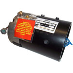 Yamaha G22 48 Volt 3.5HP AMD Stock Replacement Motor (Fits 2003-2007)