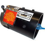 Yamaha G19 48 Volt 3.5HP AMD Stock Replacement Motor (Fits 1996-2002)