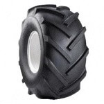 18x9.50-8 Super Lug Off-Road Tire (No Lift Required)