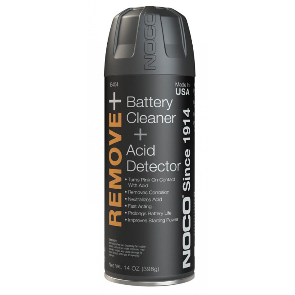 What Cleans Car Battery Acid