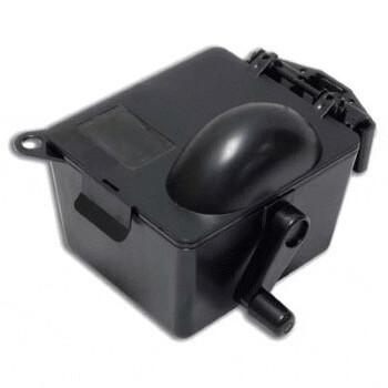 Portable Dual Clean Advantage Club Ball Washer Fits