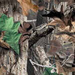 Advantage Timber HD Camouflage Decal Sheet Kit